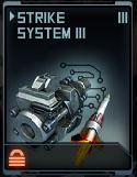 Strike System-3