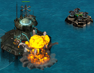 4 - Captains, Draconian Ops Hubs are spreading through the high seas like wildfire!