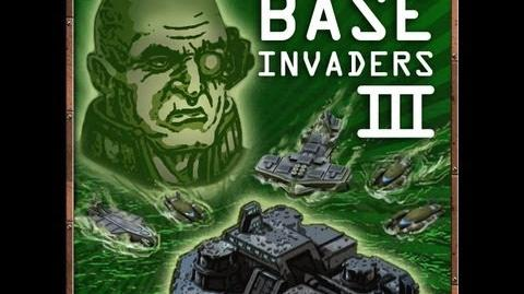 Battle Pirates Base Invaders III