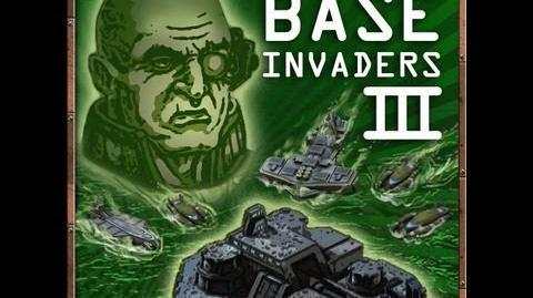 Base Invaders III