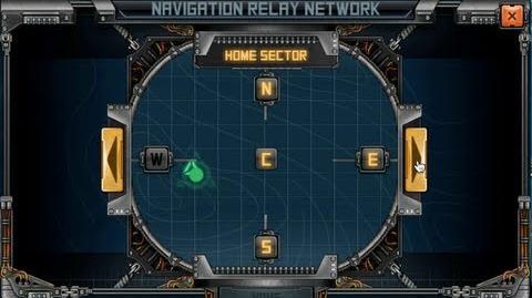 Battle Pirates Navigation Relay