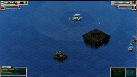 Battle Pirates Outpost 28 Base Invaders III Raid 19th - 23r April )
