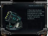 Impulse Launcher