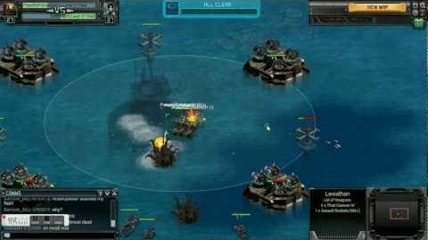 Battle Pirates Lightning Run - Thuds Tactic on a 37 Ops Hub