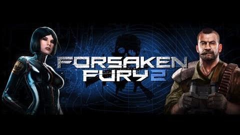 Forsaken Fury 2