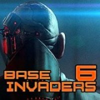 Base Invaders VI - Main Pic