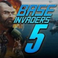 Base Invaders V - Main Pic