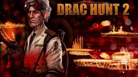 Battle Pirates Drac Hunt 2