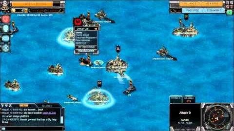 Battle Pirates-Prepairing For Drac Hunt