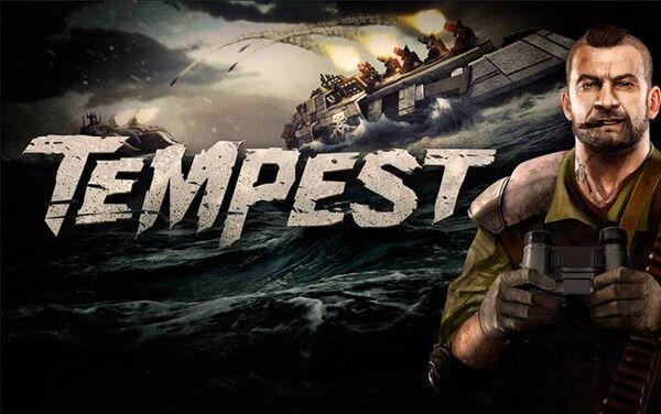 Tempest Event Cover Photo