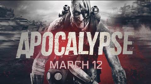 Battle Pirates Apocalypse