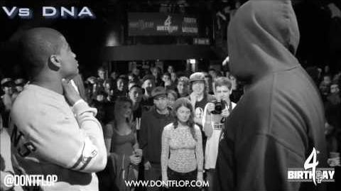 The Best of Battle Rap - Sensa