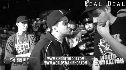The Best of Battle Rap - Loe Pesci Part 1 Ft Bars vs Bender, Marvwon, Real Deal, Soul, Matter