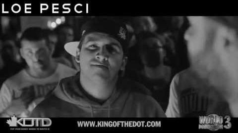 The Best of Battle Rap - Bender Ft Bars vs Loe Pesci, Syd Vicious, Illmaculate, Protege + More