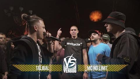 Talibal vs MC No Limit (BPM, Versus Gaz)