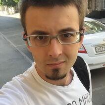 Corvus from Rostov