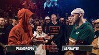 Palmdropov vs Alphavite (Полуфинал, Versus Playoff)