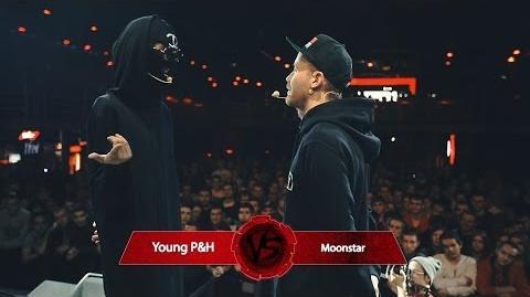 Young P&H vs MC MoonStar (Versus Battle)