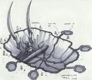 Serpent Necromancer's Throne