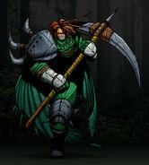 Wolf Hero Grayback Dark