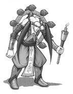 Teppo - Dragon Clan