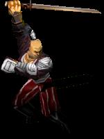 Swordsman-battlerealms