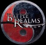 Battle Realms Welcome Logo