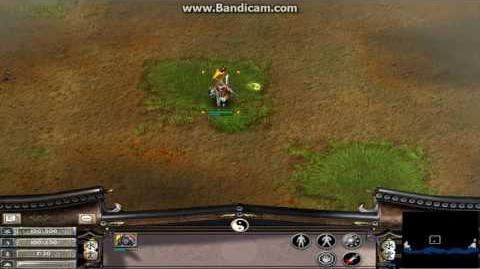 Battel Realms - Last Warrior Standing Death Match
