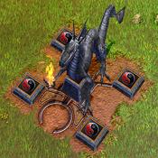 Dragon Dragon's Monument