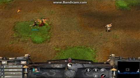 Last Standing Guardian vs. Bandit-0