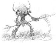 Reaper - Lotus Clan