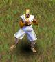 Monk screenshot