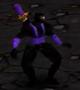 Nightvol Ninja