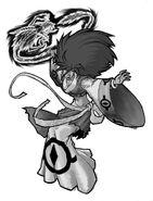 Battle Maiden - Dragon Clan