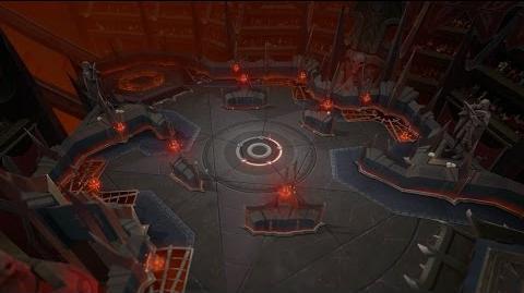 Battlerite - Blackstone Arena
