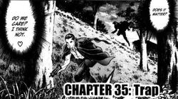Chapter 35-Trap