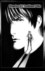 Chapter 65-Toshinori Oda