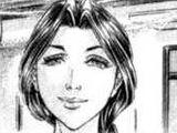 Keiko Onuki (Manga)