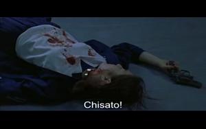 ChisatoDead