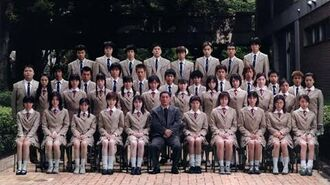Battle Royale (2000) ENG SUB Full Movie