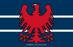 PINF Flag