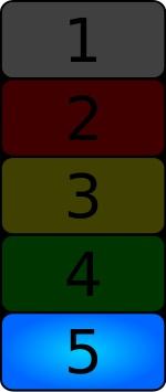 Defcon Level 5