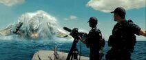 Battleship movie poster wallpaper 2