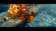 Battleship Featurette ILM new