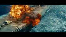 Battleship Featurette ILM new