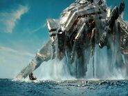 Battleship Movie Wallpaper