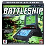 Electronic-battleship