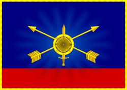 Strategic Missile Forces Flag 1