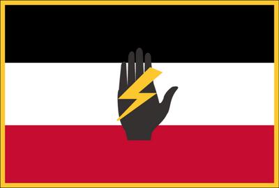 SturmtruppenFlag