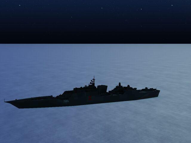 File:Type 780 Góa Phụ Đen-1 Stealth Frigate.jpeg
